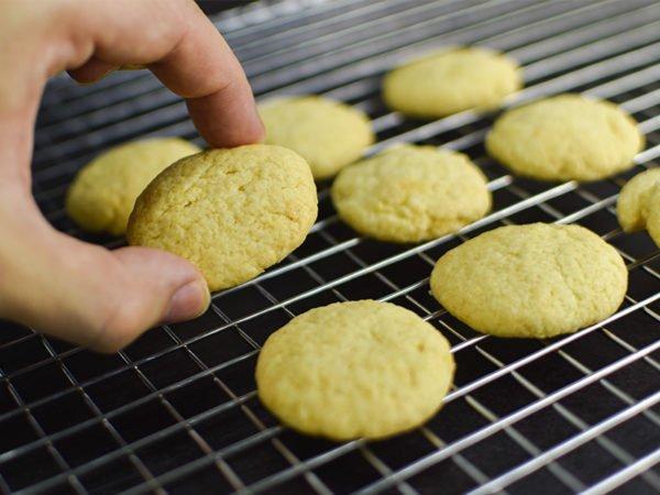 Alchemy Premix Cookies side view