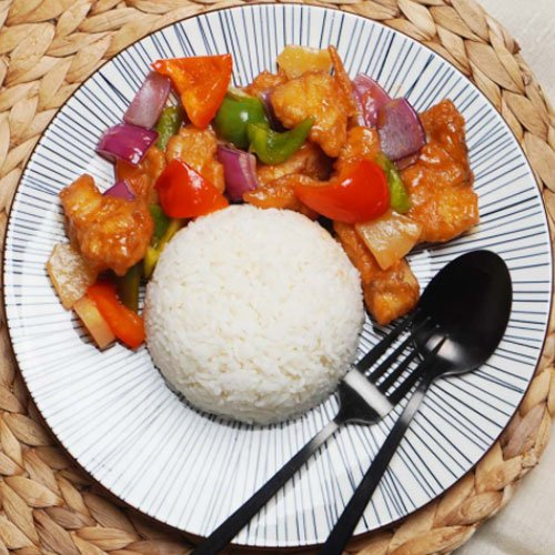 Sweet-and-Sour-Fish-Rice-with-Alchemy-Fibre