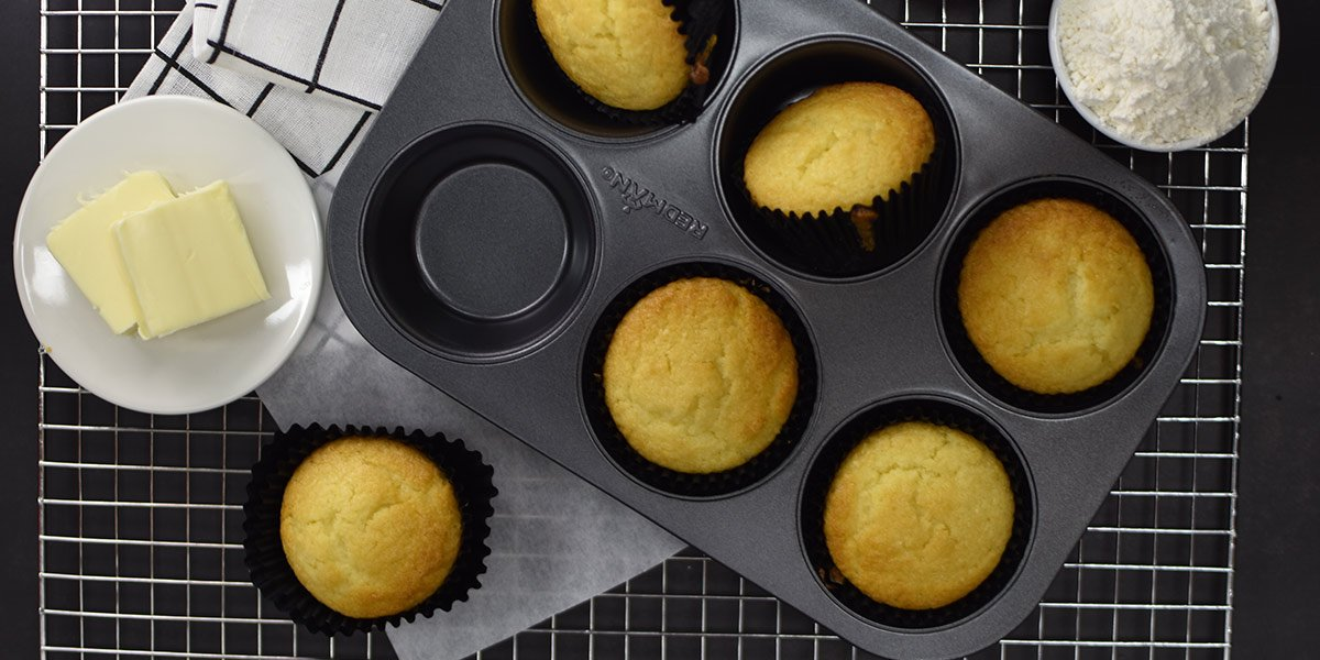 Alchemy Muffins Premixes