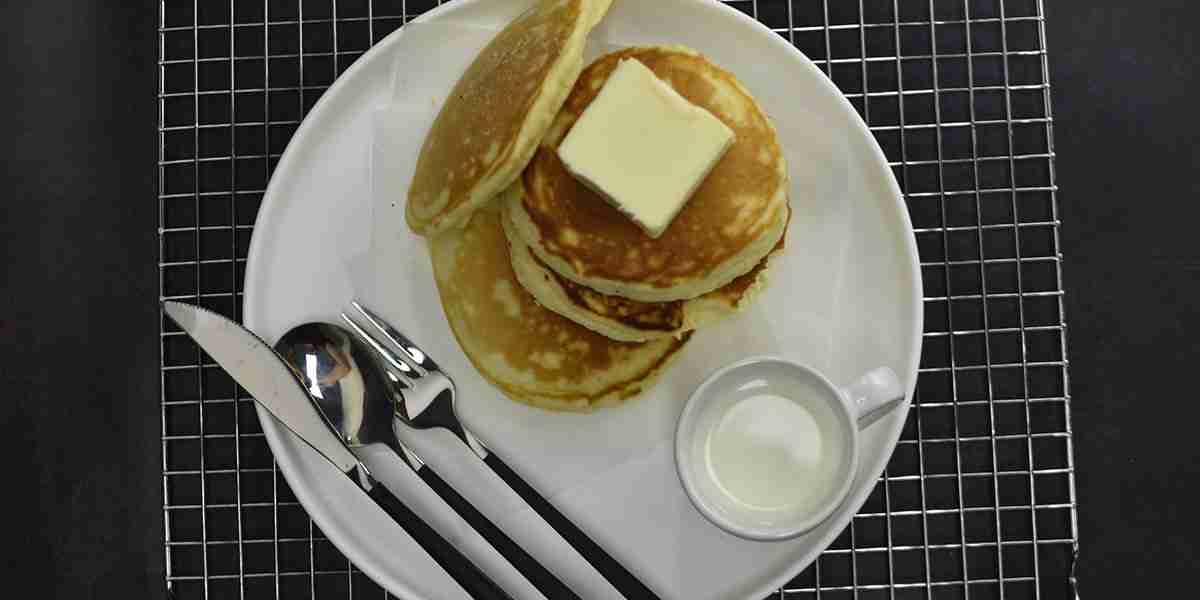 Alchemy Pancakes Premixes