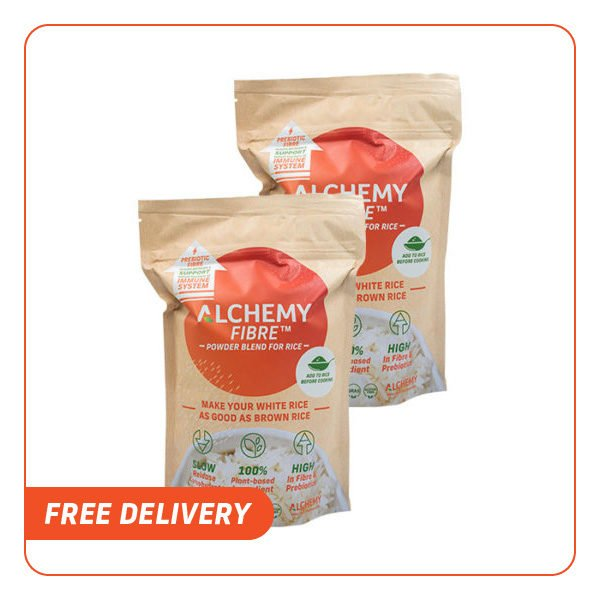 700g bundle alchemy fibre