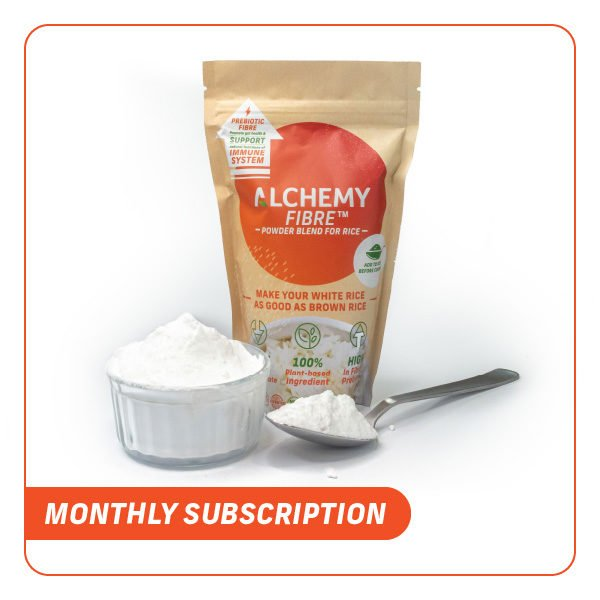 monthly subscription alchemy fibre