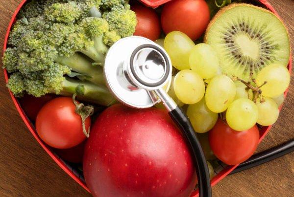 self care foods